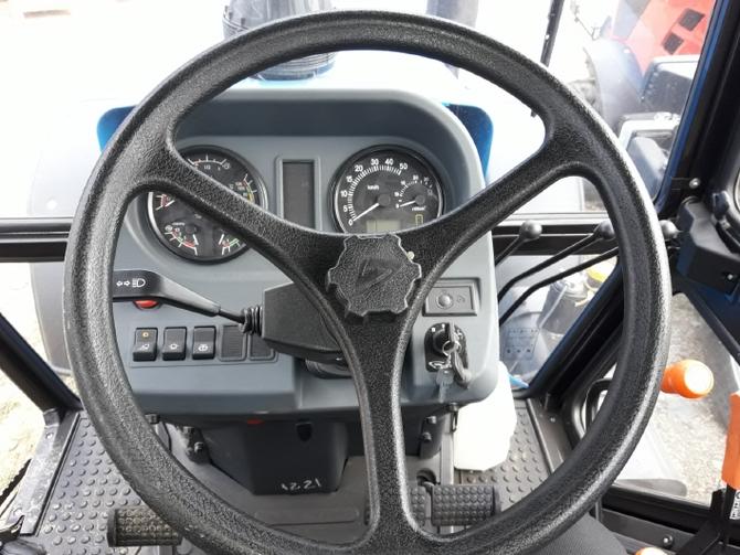 Трактор МТЗ-1221 БЕЛАРУС щиток приборов